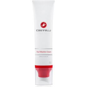 Castelli Foul Weather Cream 100 ml